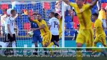 كرة قدم: يورو الشباب: كونتز مسرور بعد عودة ألمانيا الملهمة