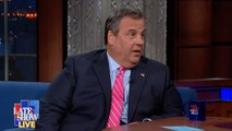 "Gov. Chris Christie: ""Joe Biden Has Room To Have A Tough Night"""