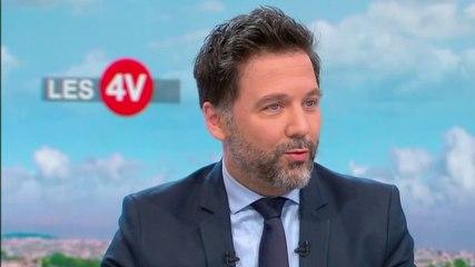 Hugues Renson - France 2 vendredi 28 juin 2019