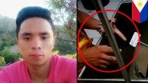 Remaja Filipina terjebak di mesin penggiling daging - TomoNews