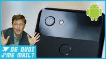 Bill Gates regrette d'avoir perdu la bataille du smartphone face à Android - DQJMM (1/2)