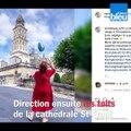 Les images du deuxième instameet de France Bleu Périgord