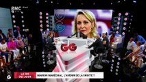 La GG du jour : Marion Maréchal est-elle l'avenir des Républicains ? - 28/06