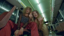 Aitana y Lola Indigo lanzan su nuevo videoclip 'Me quedo'