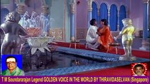 Vasantha Maligai  1973   T M Soundararajan Legend Song 4