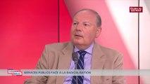 Hervé Marseille demande au gouvernement de clarifier les textes sur la laïcité