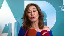 Ana Rosa Quintana habla de sus hijos adolescentes