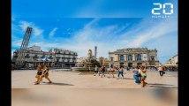 Six idées pour visiter Montpellier autrement
