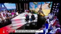 Le Grand Oral de Mounir Mahjoubi, candidat à l'investiture LREM pour les municipales à Paris - 28/06