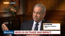 Moelis on Trade War, Fed, M&A and Why He's Bullish on the Gulf