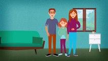 Votre famille s'agrandit ? Demander une aide au logement en ligne