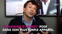 Stéphane Plaza : Totalement nu sur Instagram, il défie les Miss France