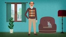 Vous partez à la retraite ? Demander une aide au logement en ligne