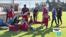 CAN-2019 : Tunisie-Mali, Maroc-Côte d'Ivoire, les cadors se retrouvent