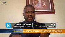 Cameroon separatists accused of torture [The Morning Call]