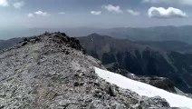 Nike installe un panier sur le Mont Olympe pour Giannis Antetokounmpo !
