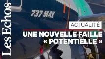 Boeing s'enfonce dans la crise du 737 MAX