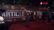 Article 15 Box Office Prediction: Ayushmann Khurrana | Anubhav Sinha | FilmiBeat