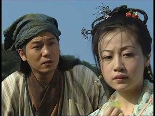 Nhân chứng 02/22(tiếng Việt) DV chính: Âu Dương Chấn Hoa, Xa Thi Mạn; TVB/2002