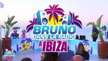 Bruno à Ibiza (28/06/2019) - Best Of de Bruno dans la Radio