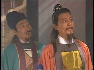 Nhân chứng 19/22(tiếng Việt) DV chính: Âu Dương Chấn Hoa, Xa Thi Mạn; TVB/2002
