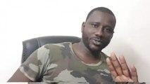 Amara Bathily - Visite d'IBK chez Bouyé - Ceux qui Disent que Bouyé a Changer de Camp