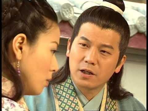 Nhân chứng 21/22(tiếng Việt) DV chính: Âu Dương Chấn Hoa, Xa Thi Mạn; TVB/2002