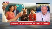 Le Carrefour de l'info (12h40) du 28/06/2019