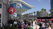 HBO bringing tons of fan favorites to Comic Con