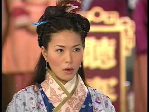 Nhân chứng 22/22(tiếng Việt) DV chính: Âu Dương Chấn Hoa, Xa Thi Mạn; TVB/2002