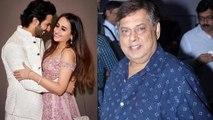 Varun Dhawan & Natasha Dalal marriage? Dad David Dhawan reveals THIS; Check Out   FilmiBeat
