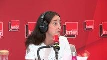 Fête de l'école sous Xanax - La drôle d'humeur d'Agnès Hurstel