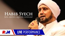 Habib Syech Bin Abdul Qodir Assegaf - Bijahil Mustofal Mukhtar (Live Performance)