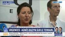 """Agnès Buzyn: """"Mon inquiétude repose sur le déni des personnes qui continuent à faire du sport"""""""