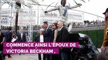 PHOTOS. David Beckham : cette fabuleuse journée qu'il a offert...