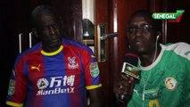 Défaite contre Algérie - Le père de Cheikhou Kouyaté corrige Aliou Cissé « Douñou Gagné kén... »