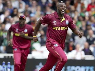 West Indies Inconsistent Under-pressure With Flashes of Brilliance