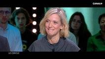 L'interview cinéma avec Léa Drucker   - Le Cercle du 28/06
