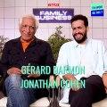 L'interview En avoir ou pas de Gérard Darmon et Jonathan Cohen