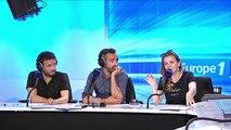 """Christine Berrou à André Manoukian : """"Vous êtes ce qui est arrivé de mieux aux concours de chant TV"""""""