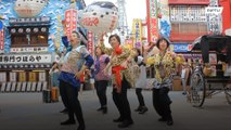 Granny Girl Group release rap video to welcome G20 in Osaka