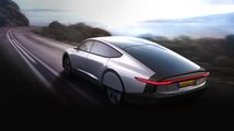 The Lightyear One is a solar-powered vehicle coming to market