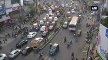 ట్రాఫిక్ నిబంధనలు కఠినతరం చేసిన కేంద్ర ప్రభుత్వం || 10,000 Fine For Not Giving Way To ambulance