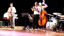"""Pont-à-Mousson : concert du quintet """"Canal de l'Est"""""""