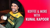 The Stunning Kunal Kapoor Reveals His Love For Films & His Wife | Noblemen | Full Interview