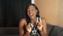 CAN2019 Une sublime jeune ivoirienne fait cette vidéo en soutien aux éléphants. Regardez !
