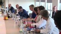 Canicule: Edouard Philippe appelle les Français à la vigilance