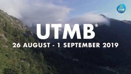 MY UTMB® 2019 - TEASER M-2