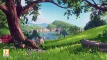 Gods & Monsters  trailer E3 2019