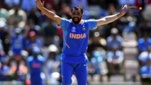 ICC Cricket World Cup 2019: Mohammed Shami Mimics Sheldon Cottrell's Salute Celebration In World Cup